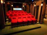 The Screening room #6